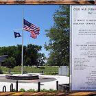 "Cold War Submarine Memorial, Patriots Point [Charleston], SC by Edmond J. [""Skip""] O'Neill"