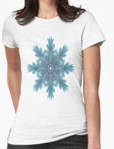 Apophysis Ice Blue T-Shirt