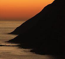 Across the bay by Etwin