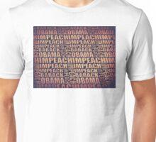 Impeach Barack Obama Unisex T-Shirt