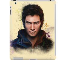 FarCry 4 Ajay Ghale iPad Case/Skin