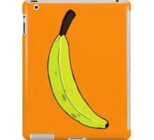 Good Ol' Banana! iPad Case/Skin