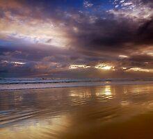 Morning Light by Blackgull