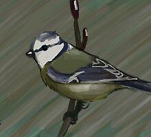Songbird by ipodartist