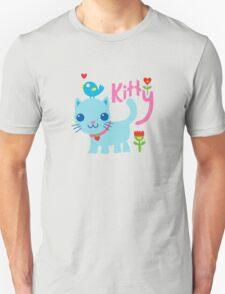 Cat Love T-Shirt