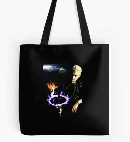 WIRE YOU SHOCKED Tote Bag