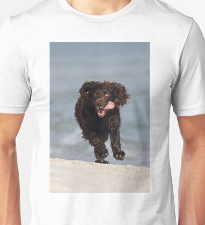 Happy Beach Bum Unisex T-Shirt