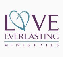 Love Everlasting Ministries Garb by Love Everlasting Ministries