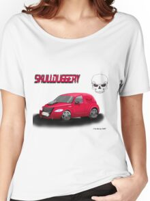 Skullduggery Women's Relaxed Fit T-Shirt