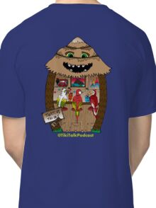 Thatch's Tiki Bar Classic T-Shirt