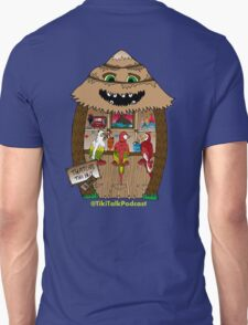 Thatch's Tiki Bar T-Shirt