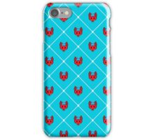 Fancy Fox Collection: Baby Fox iPhone Case/Skin