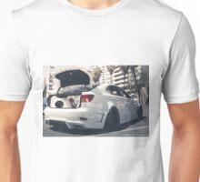 Widebody Aimgain Lexus IS250 Unisex T-Shirt