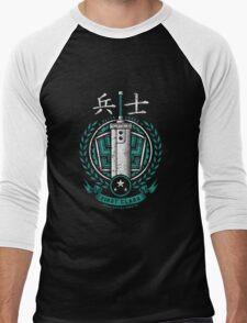 MIDGAR'S FINEST Men's Baseball ¾ T-Shirt