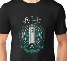 MIDGAR'S FINEST Unisex T-Shirt