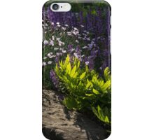 Brilliant Green Sunshine iPhone Case/Skin