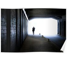 light  at the end...  Poster