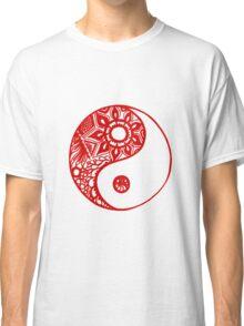 ying_yaang Classic T-Shirt