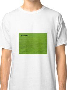 Lazy Summer Classic T-Shirt