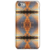 Sunset Seeing Double iPhone Case/Skin