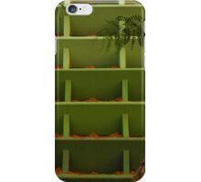 Parallel Universe + Tree iPhone Case/Skin