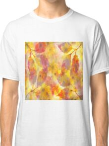 Changing Seasons Abstract Classic T-Shirt