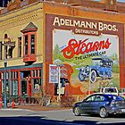 Adelman Building by Bob Vaughan