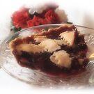 Who wants cherry pie? by Nanagahma