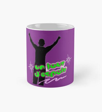 Un Jour D'espoir model # 2 Mug