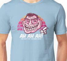 I Hate this Trollin Crap! Unisex T-Shirt