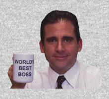 world's best boss by heckno