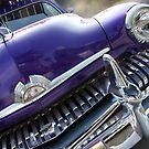 purple mercury by brian gregory