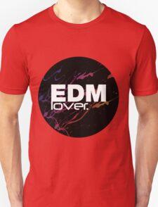 EDM (Electronic Dance Music) Lover. Unisex T-Shirt