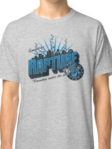 Greetings from Rapture! Classic T-Shirt