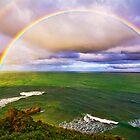 Rainbow Dreams, Jan Juc Victoria by Danka Dear