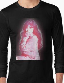 Brighter Than Gems, Tiffany! Long Sleeve T-Shirt