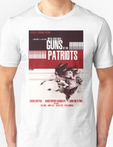 Patriots - Metal Gear T-Shirt