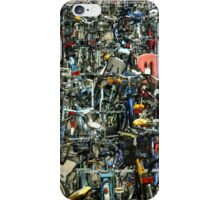 Just Can't Get Enough iPhone Case/Skin