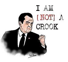 Not A Crook by DaveDip97