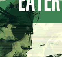 Snake Eater - Metal Gear Sticker