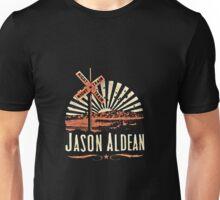JASON ALDEAN NIGHT TRAIN Unisex T-Shirt