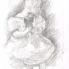 Birthday Girl by robynfarrell
