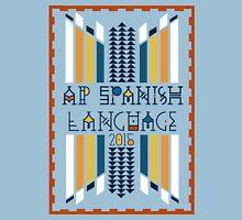 AP Spanish Language 2015 T-Shirt