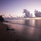 Cloud Skate by David Haworth