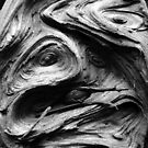 Squirm by James  Birkbeck Abstracts