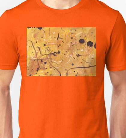 Earth cycle5 9 Unisex T-Shirt