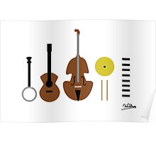 Music. Poster