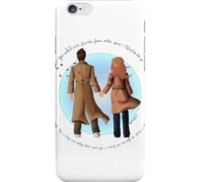 This Ain't Goodbye iPhone Case/Skin