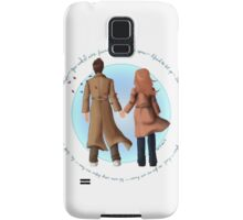 This Ain't Goodbye Samsung Galaxy Case/Skin
