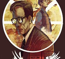 Kingsman: The Secret Service  by Don-Slake